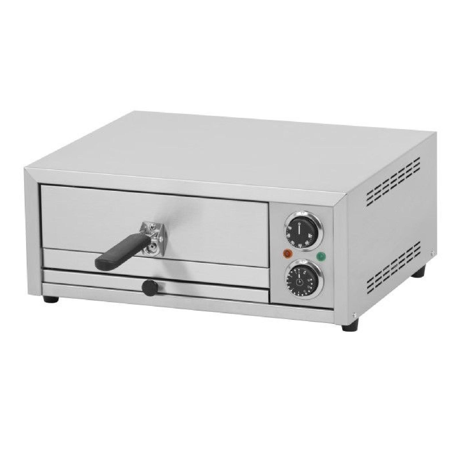 Alvorlig Mini ovn 53X43X20CM | GastroInventar HL15