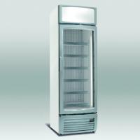 Display fryser