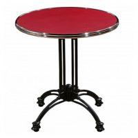 WERZALIT-ROUND TABLE